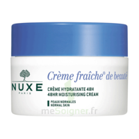 Crème Fraiche® De Beauté - Crème Hydratante 48h Et Anti-pollution50ml à MULHOUSE