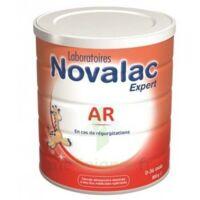 Novalac Ar 0-36 Mois B/800g à MULHOUSE