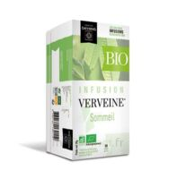 Dayang Verveine Bio 20 Infusettes à MULHOUSE