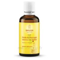Weleda Huile De Massage Ventre De Bébé 50ml à MULHOUSE