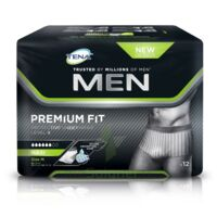 Tena Men Premium Fit Protection Urinaire Niveau 4 M Sachet/12