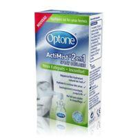 OPTONE ACTIMIST Spray oculaire yeux fatigués + inconfort Fl/10ml à MULHOUSE