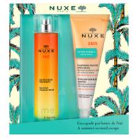 Nuxe Sun Eau délicieuse parfumante 100ml+Shampoing douche à MULHOUSE
