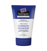 Neutrogena Crème Mains Hydratante Concentrée T/50ml à MULHOUSE