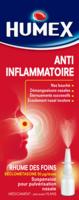 HUMEX RHUME DES FOINS BECLOMETASONE 50mcg/dose , suspension nasale 100 doses à MULHOUSE