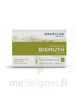 GRANIONS DE BISMUTH 2 mg/2 ml S buv 10Amp/2ml à MULHOUSE