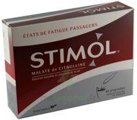 Stimol 1 G/10 Ml, Solution Buvable En Ampoule à MULHOUSE