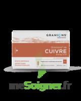 GRANIONS DE CUIVRE 0,3 mg/2 ml S buv 30Amp/2ml à MULHOUSE