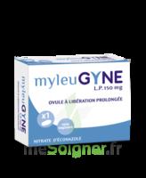 MYLEUGYNE L.P. 150 mg, ovule à libération prolongée Plq/2 à MULHOUSE