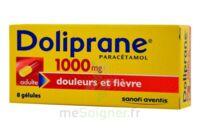 DOLIPRANE 1000 mg Gélules Plq/8 à MULHOUSE