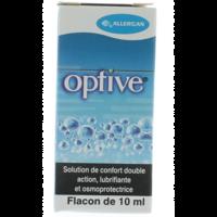 OPTIVE, fl 10 ml à MULHOUSE