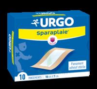 Urgo Sparaplaie à MULHOUSE