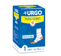 URGO Bande NylexOcrep 4m x 7cm à MULHOUSE