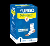URGO Bande NylexOcrep 4m x 10cm à MULHOUSE
