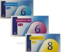 Novofine S, G30, 0,3 Mm X 8 Mm, Bt 100 à MULHOUSE