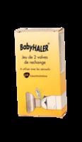 Babyhaler, Bt 2 à MULHOUSE