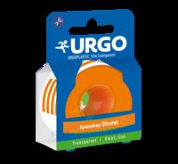 Urgoplastic Sparadraps Discret 5m X 2,5cm à MULHOUSE