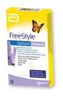 Freestyle Optium Beta-Cetones électrodes B/10 à MULHOUSE
