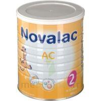 Novalac Ac 2 Lait En Poudre B/800g à MULHOUSE