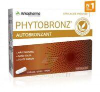 Phytobronz Autobronzant Gélules B/30 à MULHOUSE