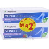 Veinoflux Gel Effet Froid 2t/150ml à MULHOUSE