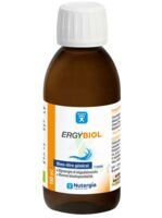 Ergybiol Solution Buvable Formule Concentrée Fl/150ml à MULHOUSE