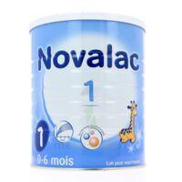 Novalac 1 Lait En Poudre 1er âge B /800g à MULHOUSE
