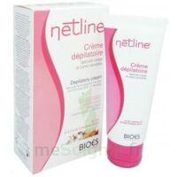 Netline Creme Depilatoire Visage Zones Sensibles, Tube 75 Ml à MULHOUSE