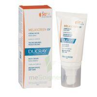 Ducray Melascreen Crème Riche Spf 50+ 40ml à MULHOUSE
