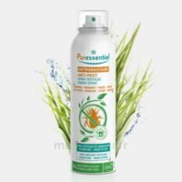 Puressentiel Assainissant Spray Textiles Anti Parasitaire - 150 Ml à MULHOUSE