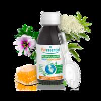 Puressentiel Respiratoire Sirop Adoucissant Respiratoire - 125 ml à MULHOUSE
