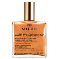 Huile prodigieuse® or - huile sèche multi-fonctions visage, corps, cheveux100ml à MULHOUSE