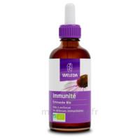 Weleda Epb® Echinacée Bio - Immunité 60ml à MULHOUSE