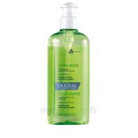 Ducray Extra-doux Shampooing Flacon Pompe 400ml