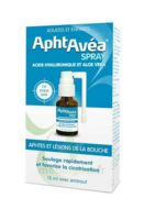 Aphtavea Spray Flacon 15 Ml à MULHOUSE