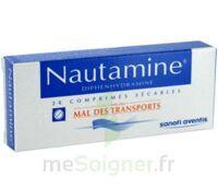 Nautamine, Comprimé Sécable à MULHOUSE