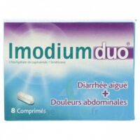 IMODIUMDUO, comprimé à MULHOUSE