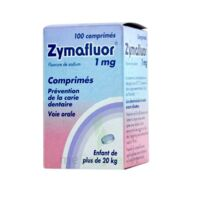 Zymafluor 1 Mg, Comprimé à MULHOUSE