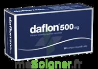 DAFLON 500 mg Comprimés pelliculés Plq/60 à MULHOUSE