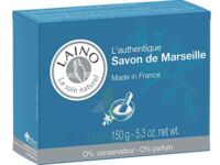 LAINO TRADITION Sav de marseille 150g à MULHOUSE