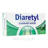 DIARETYL 2 mg, gélule à MULHOUSE