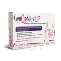 Gynophilus LP Comprimés vaginaux B/6 à MULHOUSE