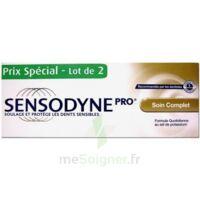Sensodyne Protection Complète Lot De 2 X 75 Ml à MULHOUSE