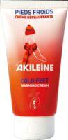 Akileïne Crème Réchauffement Pieds Froids 75ml à MULHOUSE