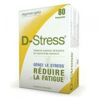 D-stress, Boite De 80 à MULHOUSE
