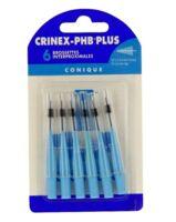 Crinex Phb Brossettes Coniques Blister De 6 à MULHOUSE