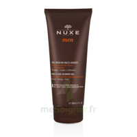 Nuxe Men Gel Douche Multi-usages 200ml Lot De Deux à MULHOUSE