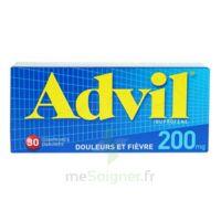 ADVIL 200 mg Comprimés enrobés Plq/3x10 (30) à MULHOUSE