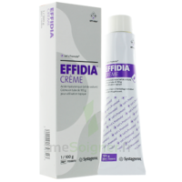 EFFIDIA CREME, tube 100 g à MULHOUSE