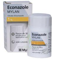 Econazole Mylan 1 % Pdr Appl Cut Fl/30g à MULHOUSE